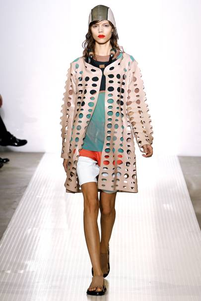 16158e901d Marni Spring/Summer 2011 Ready-To-Wear show report | British Vogue