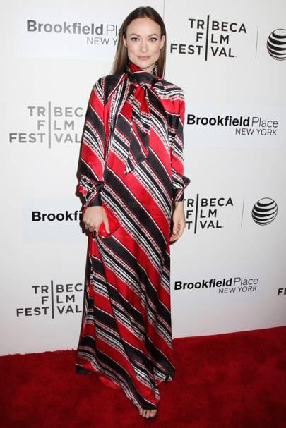 Tumbledown premiere, Tribeca Film Festival - April 18 2015