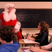 """Four for you Glen Coco, you go Glen Coco!"""