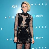 Equals premiere, Los Angeles - July 7 2016