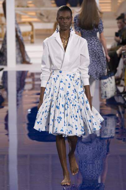 Ralph Lauren Spring Summer 2018 Ready-To-Wear show report  e643656794845
