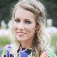 Zoe Westerman, business development executive