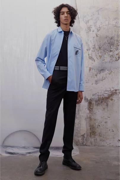 defa7dbb7ddd65 Paul   Joe Spring Summer 2018 Ready-To-Wear show report   British Vogue