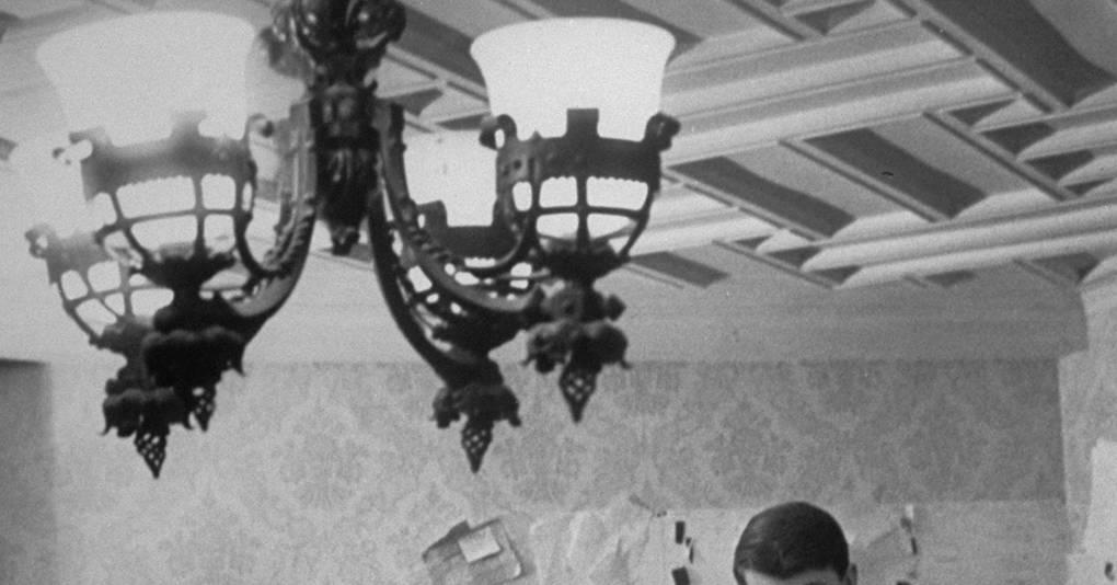 352fbb60fe5 Designer Clare Waight Keller Remembers Hubert De Givenchy | British Vogue