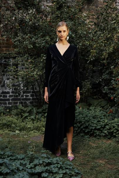 1b1cc39164 Osman Spring/Summer 2019 Ready-To-Wear show report | British Vogue