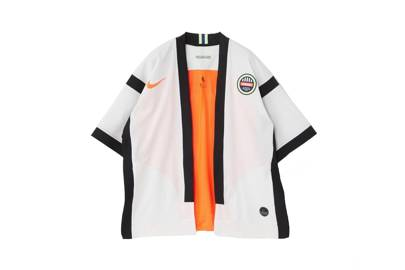 Nike x Ambush football jacket