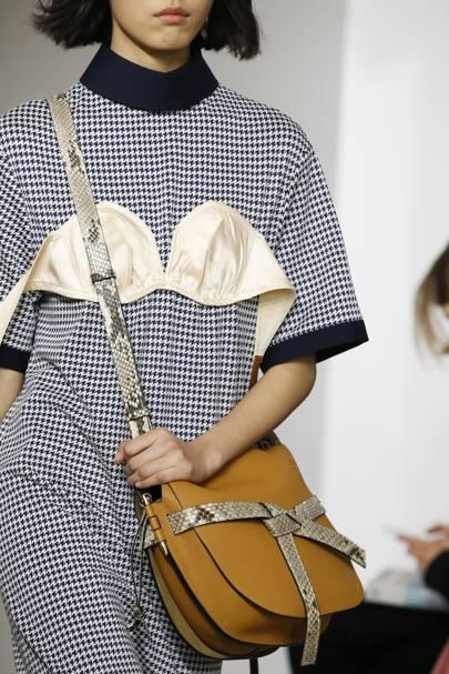 fe70b797d Loewe Autumn/Winter 2018 Ready-To-Wear show report | British Vogue