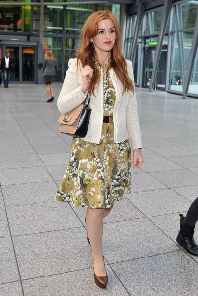 Heathrow airport - May 16 2013