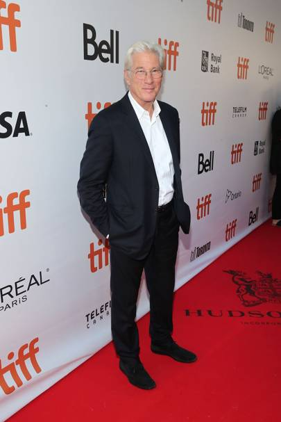 Norman: The Moderate Rise And Tragic Fall Of A New York Fixer premiere – September 12 2016