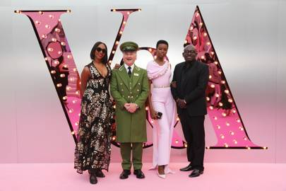 The V&A summer party, London - June 20 2018
