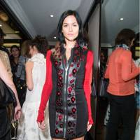 Buro 24/7 Fashion Forward Initiative event - September 24 2014