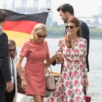 Hemlines That Never Graze The Knees