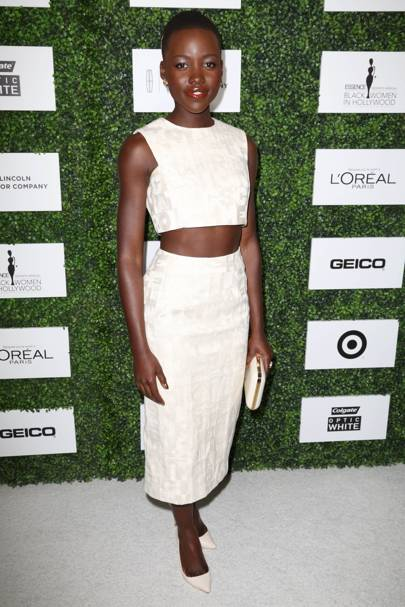 Essence Black Women In Hollywood lunch, LA - February 27 2014