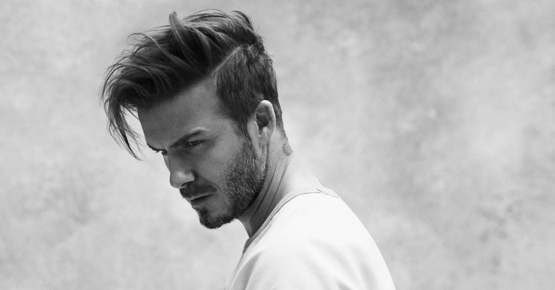 David Beckham's H&M Wardrobe