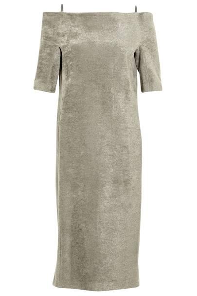 Lucas Nascimento dress, £1,238