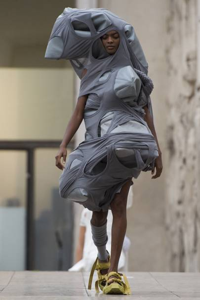 Spring/Summer 2018 Ready-To-Wear