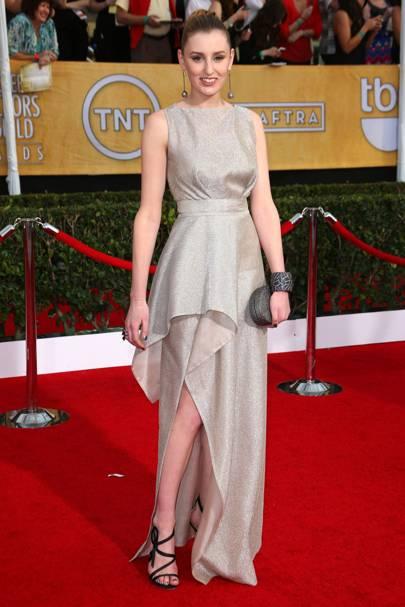 Sag Awards 2014 Screen Actors Guild Awards Red Carpet