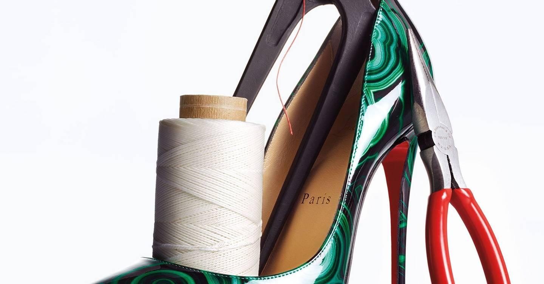 Shoe Care How To Look After Your Shoes British Vogue 9139 Town Car Fuse Diagram Forums Edmunds