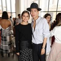 Self-Portrait show New York Fashion Week – September 8 2018