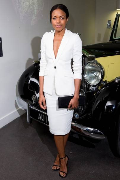 Bond In Motion exhibition opening, London Film Museum – March 18 2014
