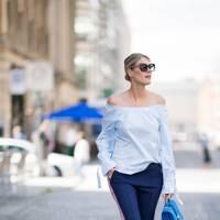 12pm: A City Stroll