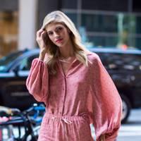 Victoria's Secret Fashion Show Casting, New York - August 22 2017