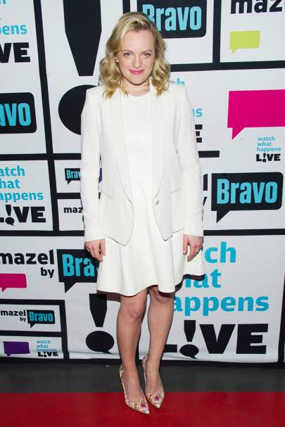 Watch What Happens Live event, New York - April 6 2015