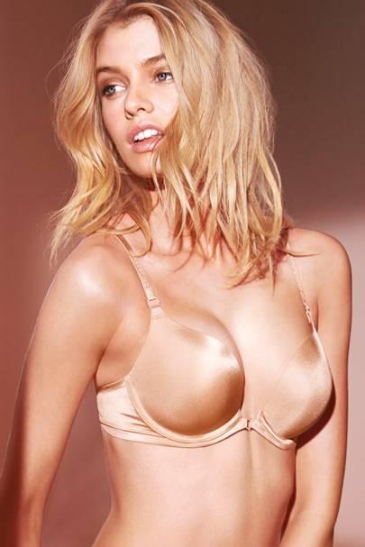 Nude Multiway Bra