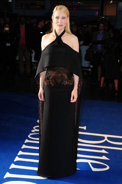 Blue Jasmine premiere, London - September 17 2013