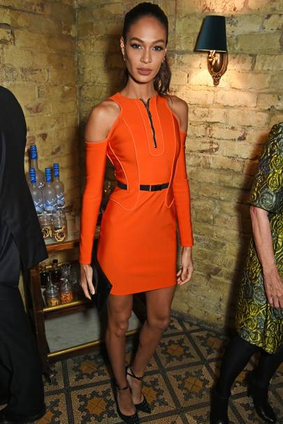 The Fashion Awards Nominees' Lunch, London - December 4 2016