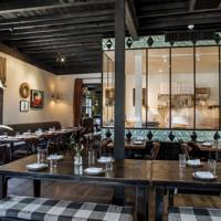The Restaurant: Felix Trattoria