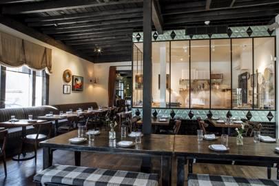 The Restaurant: Felix Trattoria