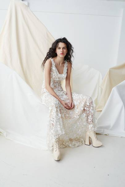 Vivienne Westwood Bridal Wedding Dress Collection Gallery
