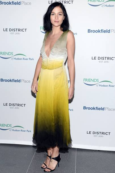Friends Of Hudson River Park Spring Fling, New York - April 29 2015