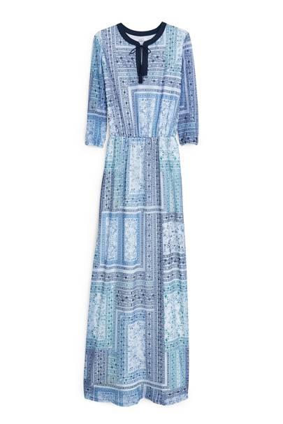 Autumn Dresses: The Folk Trend Edit