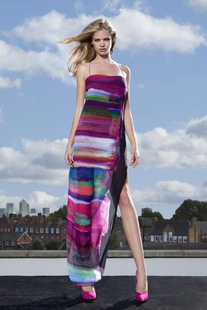 Mayfair dress, £129
