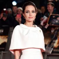 Angelina Jolie: The Humanitarian
