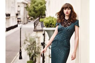 Vogue: October 2011