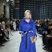 Versus Versace show - September 17 2017