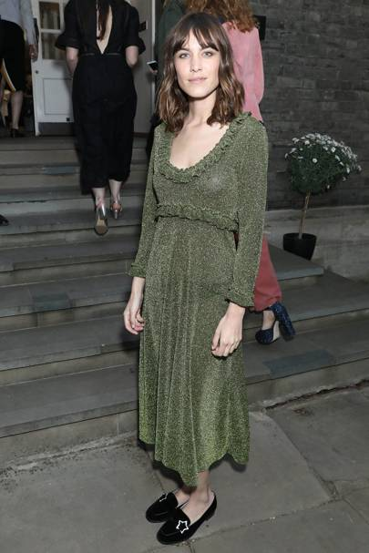 Alexachung Launch, London - May 30 2017