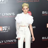Billy Lynn's Long Halftime Walk premiere, October 14 2016