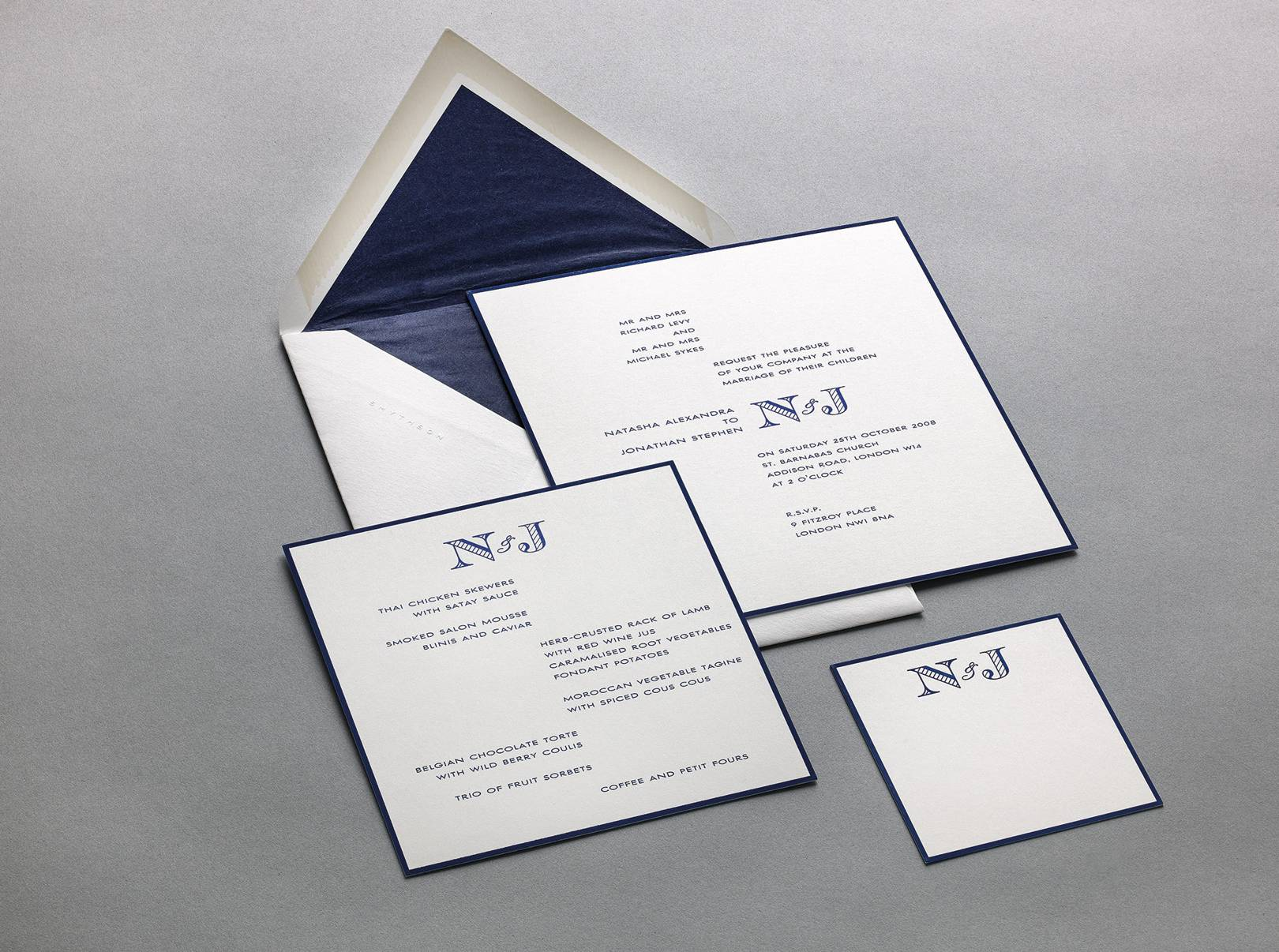 Wedding Stationery: The Best For Invitations, Save The Dates And ...