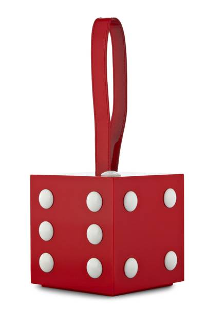 2012 - Red Dice Bag