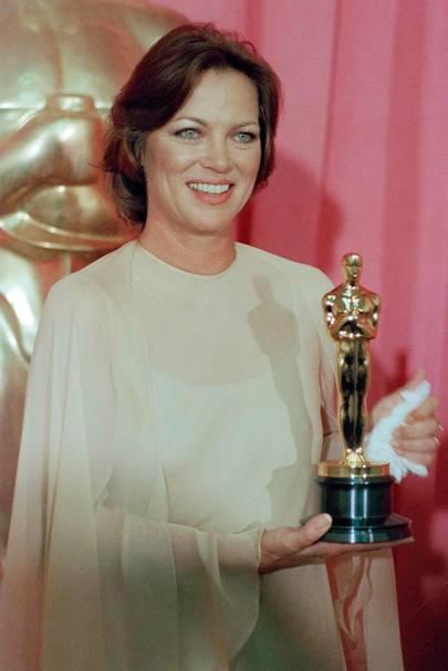 1976: Best Actress