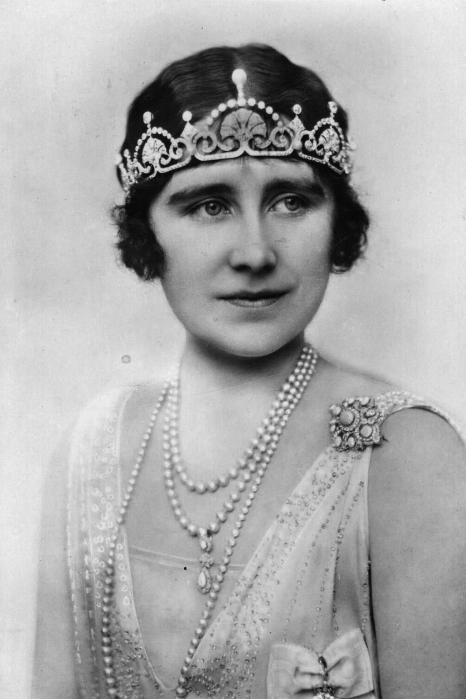 Catherine Duchess Of Cambridge Tiara Chinese State Banquet British