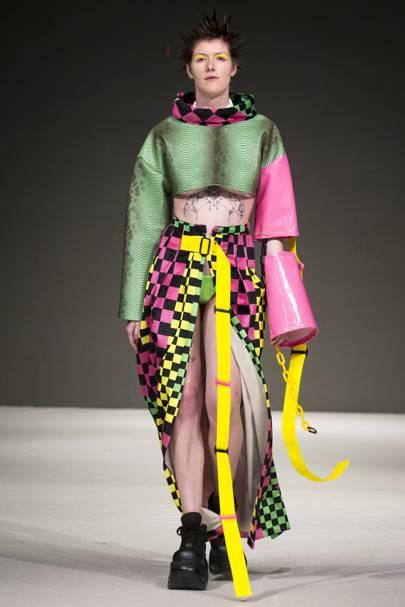 fdd233a93788 Autumn/Winter 2018 Ready-To-Wear | British Vogue