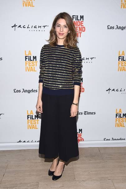 Los Angeles Film Festival, Lost In Translation and The Beguiled screening, Los Angeles - June 15 2017